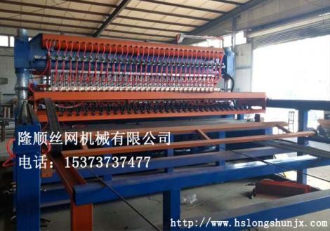 钢筋网焊机厂家