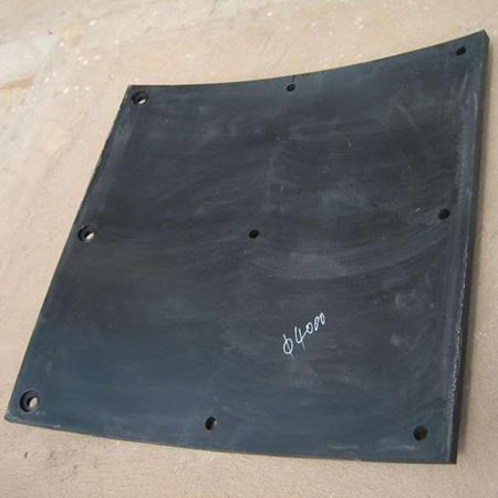 含油尼龙复合衬板