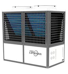 超低溫空氣能熱泵機組A·C3-AC/JY