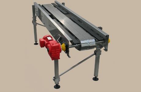 不锈钢金属输送链板