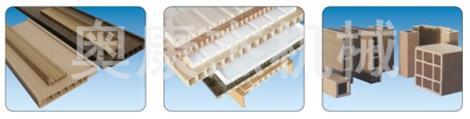 济源PVC、PVC木塑中空板材生产线