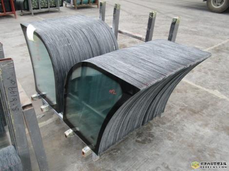 電動餐車玻璃專業生產