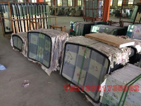 河北電動餐車玻璃廠家
