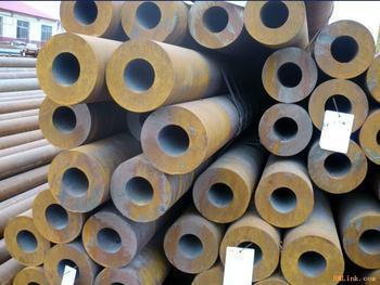 聊城无缝钢管厂