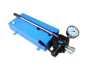 小型液压手动泵