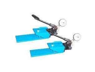 齿轮叶片柱塞式液压泵