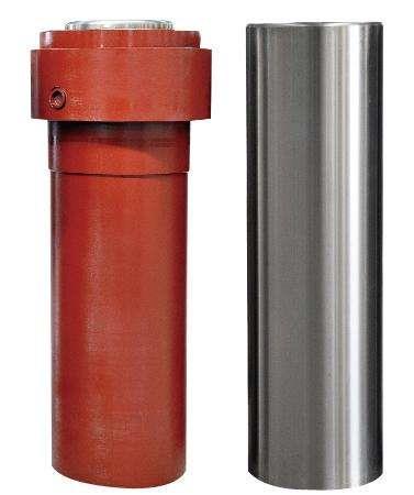 木业压机油缸