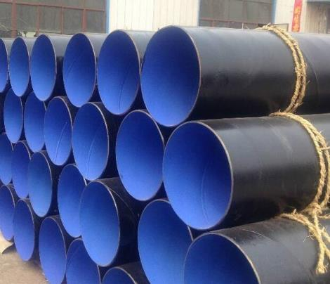 热浸塑电缆保护钢管