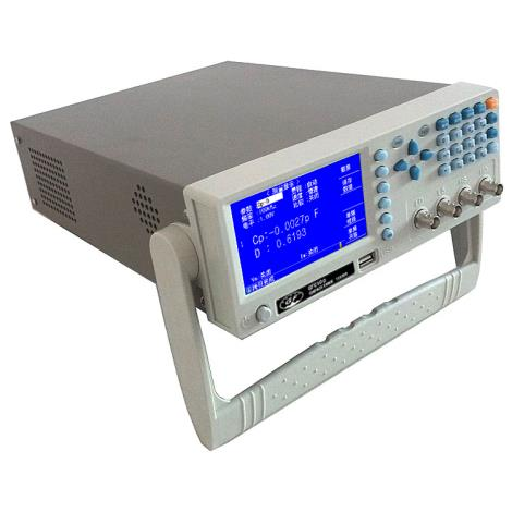 GFC100精密电容仪