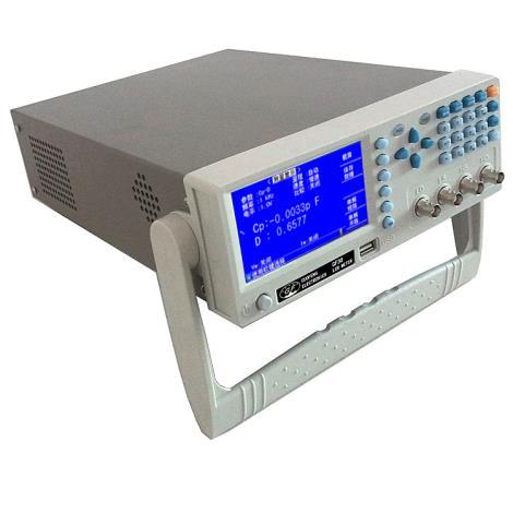 GF30LCR数字电桥