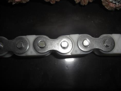 不锈钢金属链条