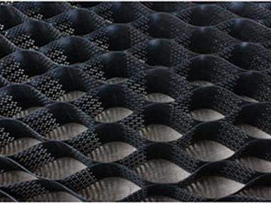 PP焊接土工格柵