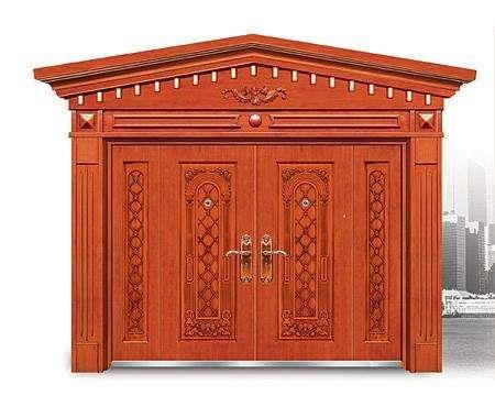 家装铜门总经销