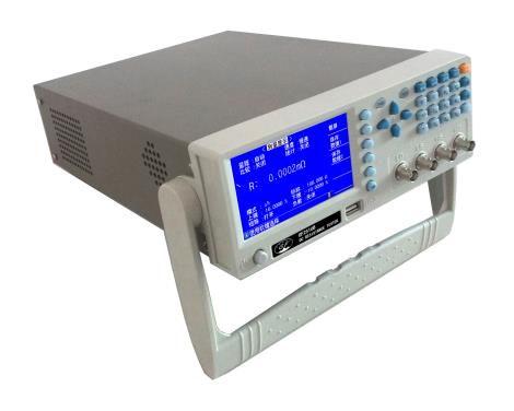 GF2516B电阻测试仪