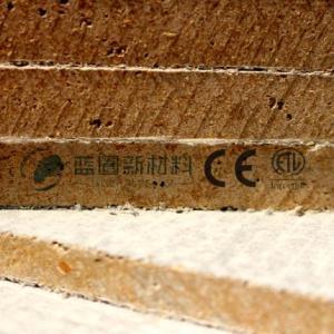 室外防水防潮挂板/ 蓝宝硅镁板