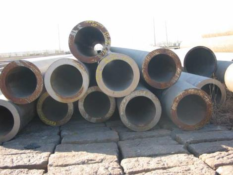 厚壁无缝钢管