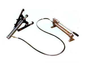 整体式液压拔轮器