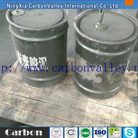 碳素胶泥 碳砖砌筑填缝剂 抗渗透  耐腐蚀耐高温