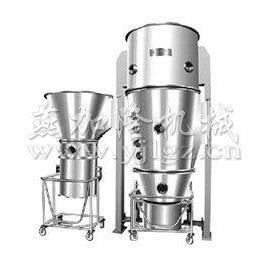 FL、FG系列立式沸腾(制粒)干燥机