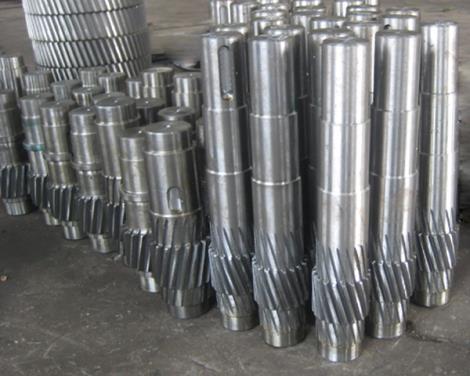 不锈钢热处理企业