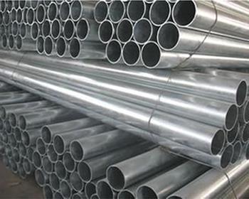 不锈钢圆管立柱