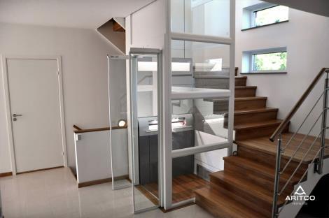 别墅家用螺杆电梯-Aritco 6000