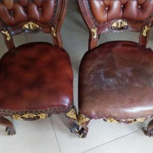 酒店椅子挽皮