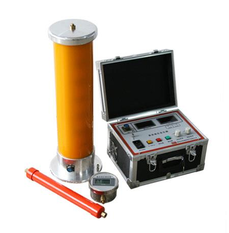 GCZGF系列直流高压发生器