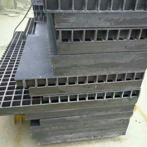 不锈钢网格防滑板