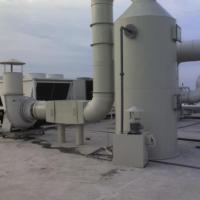 PP废气洗涤塔