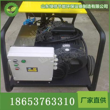 全新高压清洗机,工业清洗机