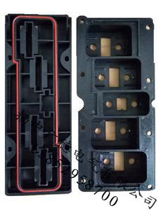 扬中母线槽插口插座