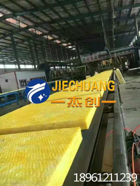 玻璃棉板生产厂家