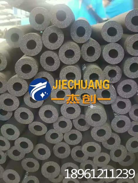 橡塑海绵管批发