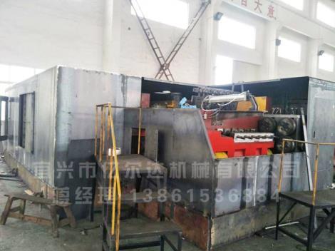 惠州机器防护罩