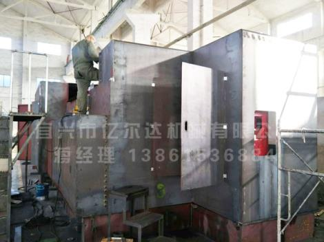 重庆多工位防护罩