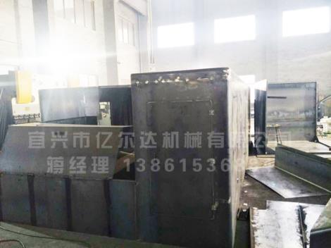 湘潭成型机防护罩