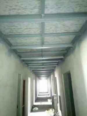 楼道专业楼层板