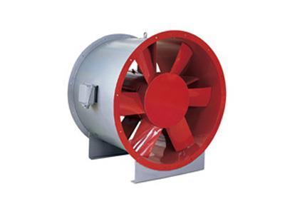 3C认证消防耐高温排烟风机