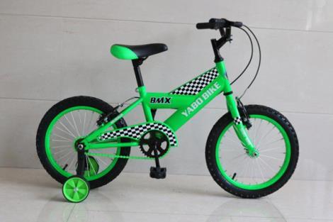 儿童自行车哪家好
