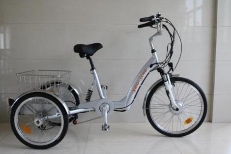 电动三轮自行车哪家好