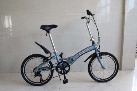 自行车采购