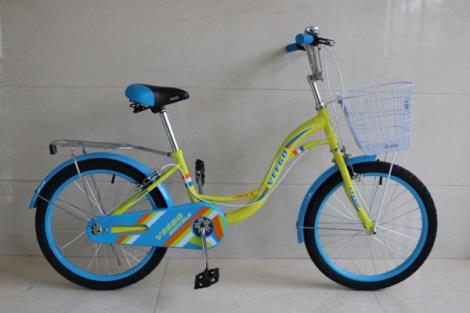 自行车生产
