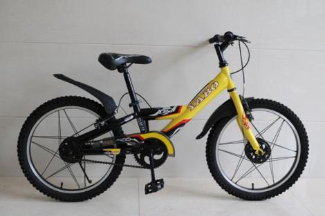 自行车哪家好