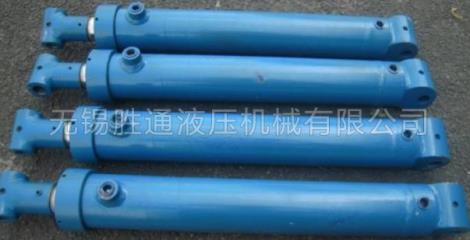 工程液压油缸