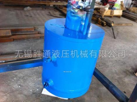 冶金设备液压油缸