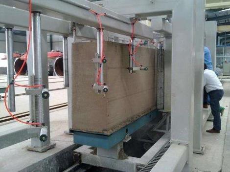 杭州加氣塊設備