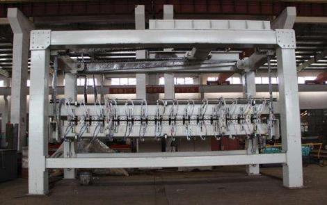 杭州加气块设备