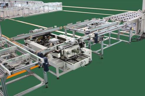 镇江自动化生产线厂家