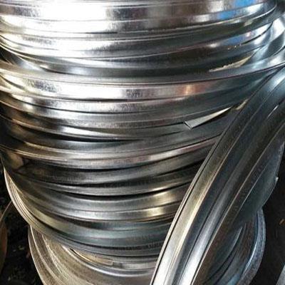 镀锌板制圆d8生产厂家